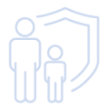 use of conduct adult supervision icon